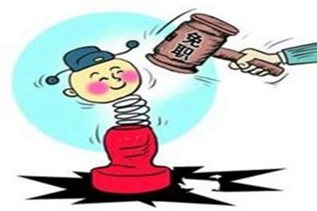 督察组走后违纪款又取回 湖北一国企负责人被免职