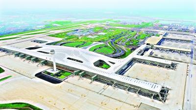 天河机场T3航站楼8月31日启用 T1 T2航站楼将停用