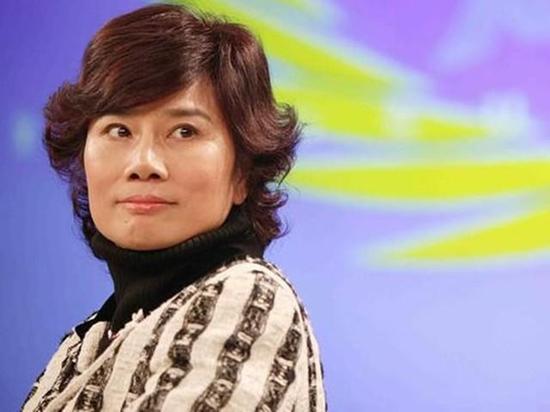 董明珠:格力集团董事长兼总裁 (中南财经政法大学EMBA2008级学员)