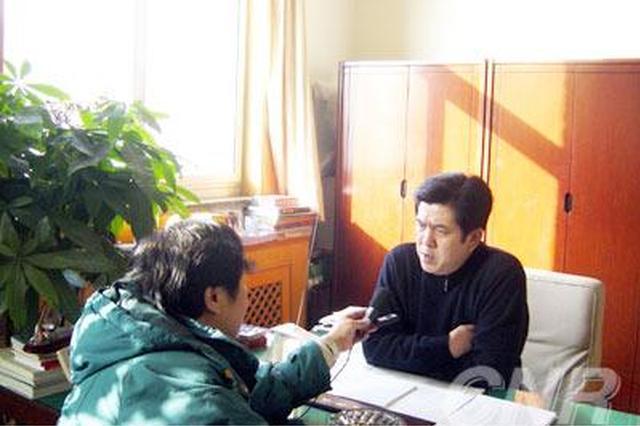 现实版祁同伟湖北受审:曾被央视报道家中搜出7支枪