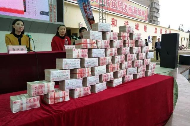 农民变股东 湖北5个县市区被国家选中当试点