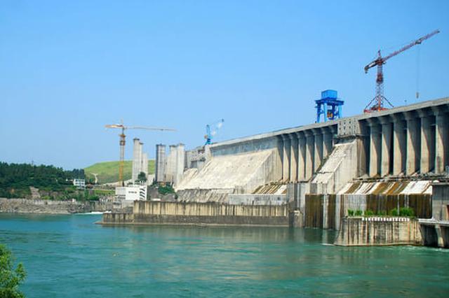 丹江口大坝实施全封闭管理 暂停所有旅游项目接待
