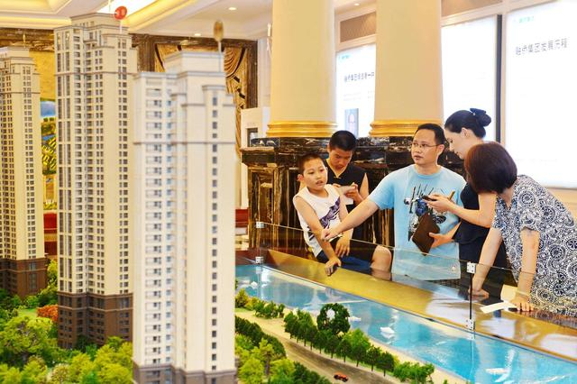武汉叫停全款购房可优先选房 开发商违反将被严惩