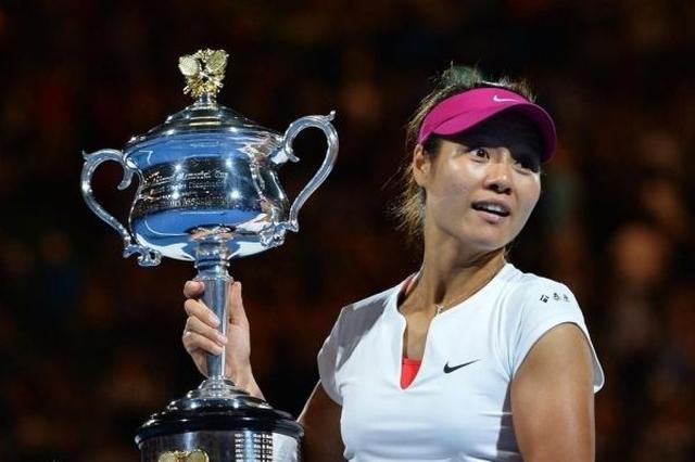 武网正赛今日开锣 李娜等10位湖北网球名人首次聚首