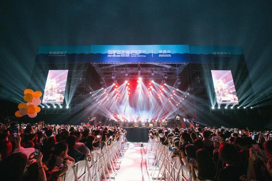 江湖音乐节