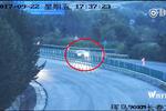 司机高速逆行近30公里被截停:我都吓死了!