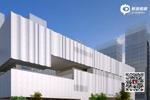 """上海博物馆东馆今开建 """"一体两馆""""谋求新发展"""