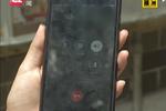 男子捡到他人手机向失主要求:媒体报道了才还