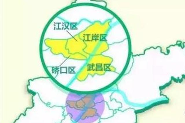 武汉132个项目集中开工 2300多亿哪些投在了你身边