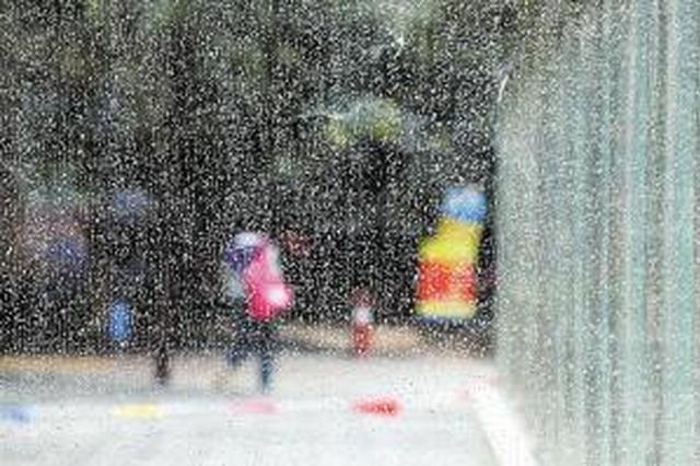 湖北气温明起反弹回升 未来三天西部持续阴雨