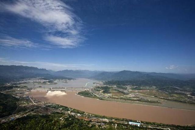 早在17年前 中国三峡工程就差点被日本钢板坑了