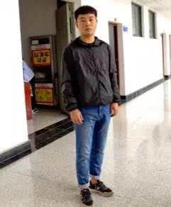 湖北国土资源职业学院 国土测绘规划 刘振江