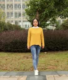 湖北国土资源职业学院 企业与信息化管理 张倩
