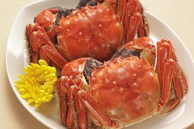 男子吃大闸蟹突发肾衰竭 医生:一顿不要吃超过一只