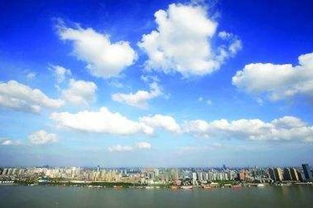 湖北未来三天以多云为主 最高温将回升至25℃