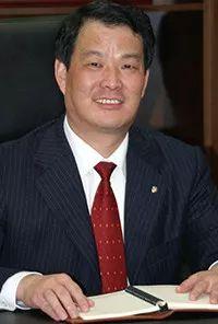 彭寿(凯盛科技集团公司董事长)