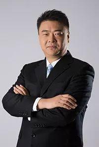 徐茂栋(北京星河世界集团有限公司董事局主席 )