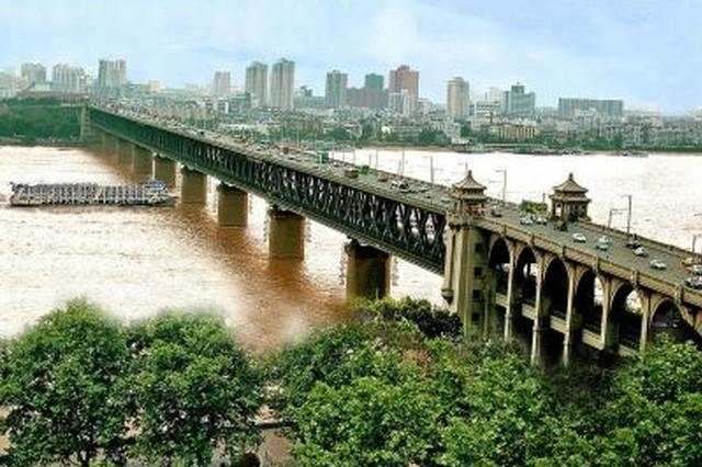 我国长江大桥总量已达135座 其中在建32座