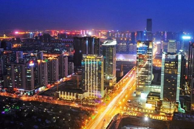 社科院学者:武汉还称不上是完全的一线城市
