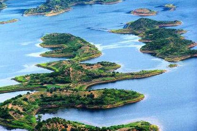 """""""千湖之省""""湖北加大湿地保护与修复"""
