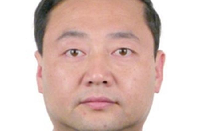 杜海洋任湖北省发改委副主任 曾任十堰市纪委书记