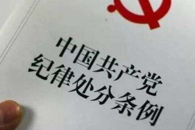 违规发放劳务费 武汉化工区建设卫生院院长被处分
