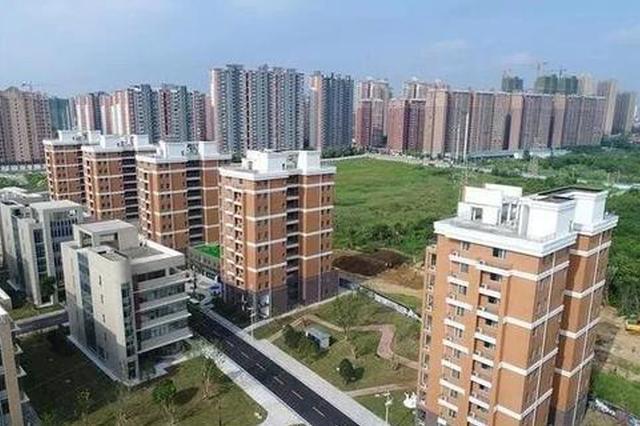 武汉推出6941套人才公寓 供大学生低价租住