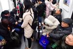 地铁2号线南延线开通后光谷广场站日均客流下降约