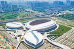 第七届军运会报名人数超万人 35个场馆全部完工