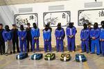 武汉警方摧毁特大跨境贩毒网络 101名疑犯落网