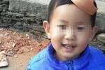 郧西2岁半男童家门口失联5天 警方排除生母