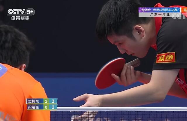 马龙樊振东会师男团决赛 陈梦率队晋级孙颖莎止步