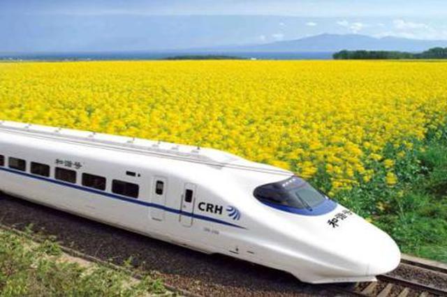 湖北这些火车路线有大变化 涉武汉襄阳宜昌荆门多地