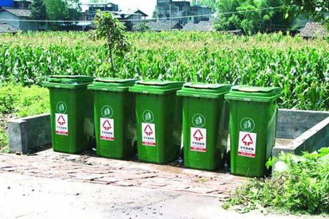 湖北农村垃圾治理考评成绩出炉 武汉仙桃荆门位列前三