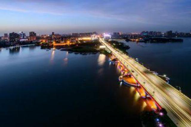 生态建设试点城市名单首次公布 湖北2地上榜