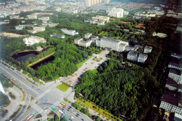 武汉东湖高新区再添新绿 将建6个公园20公里绿道