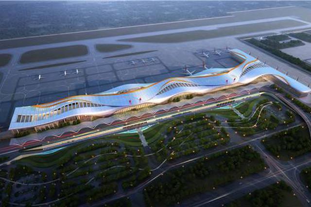 湖北宜昌将建年吞吐500万人次4E级机场