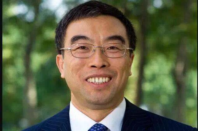 华为新任董事长梁华是武汉校友 员工中武理工校友最多