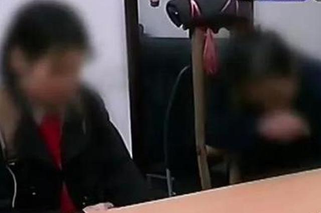 日赚三四百元!武汉地铁又现职业乞讨族
