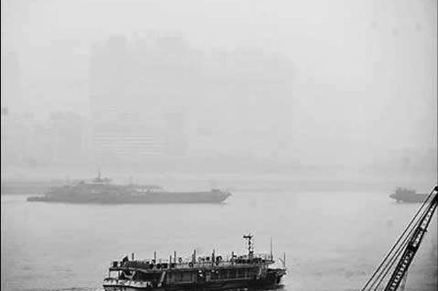 受冷空气南下影响 湖北连续三天阴雨唱主角