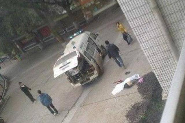 湖北仙桃一高中生跳楼自杀 多个部门正调查原因