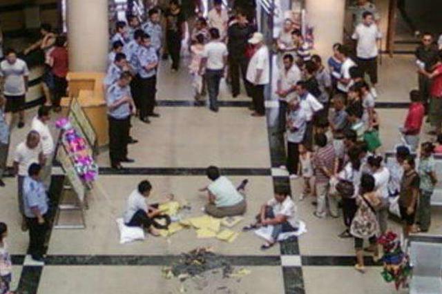 女子医院去世家属组织30多人闹事 应城警方行拘4人