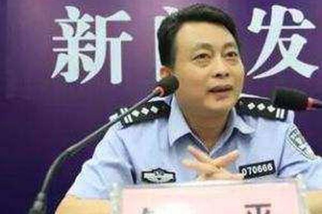 湖北荆门三名公安系统官员充当黑社会保护伞被曝光
