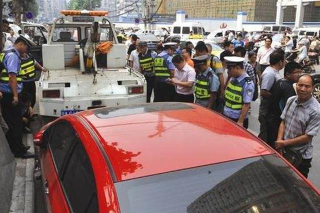 武汉启动高校及周边治安整治 维护师生安全稳定