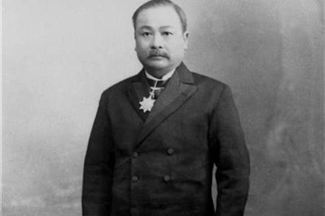 99年前詹天佑在汉口逝世 百年前他就布局了中国铁路网