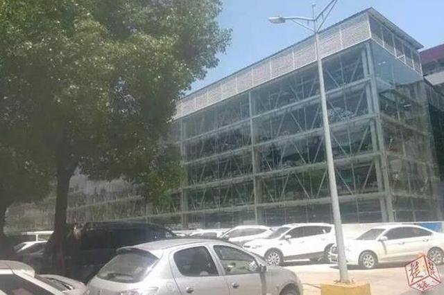 武昌将新建2017个停车泊位 缓解医院学校停车难