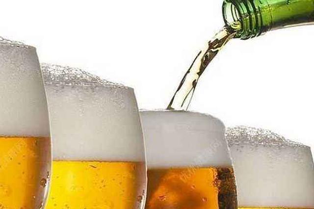"""华中最大啤酒厂投产 武汉将成华中""""啤酒之城"""""""