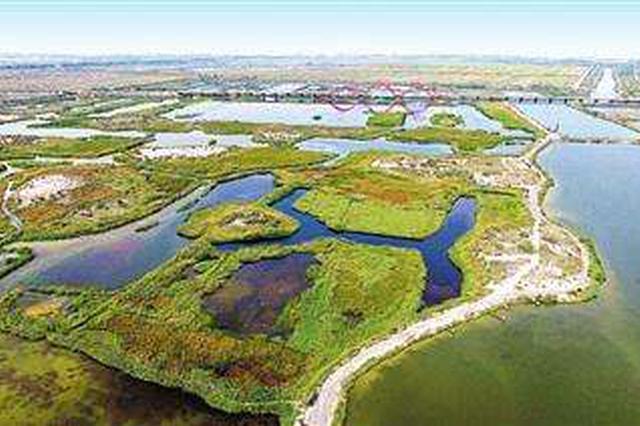 湖北:风景名胜区内填湖建房、围湖造田最高可罚50万元