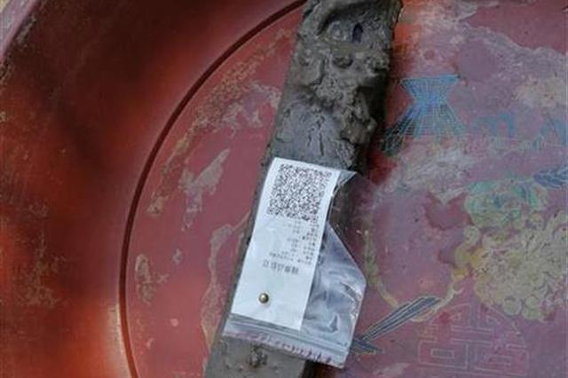 荆州惊现西汉古墓 考古发掘现场目睹千年秘密(图)