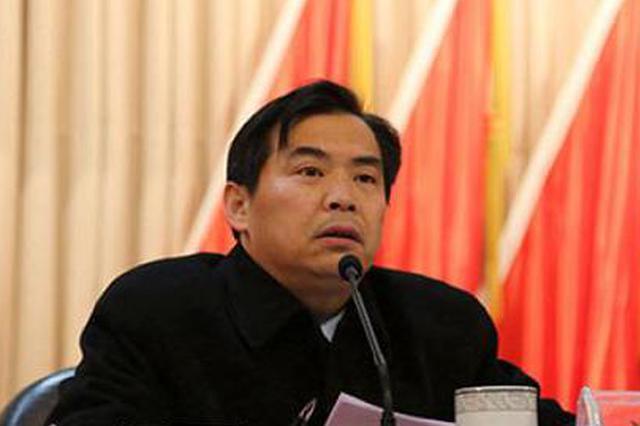 刘俊文任广东佛山市委常委、副市长 系湖北仙桃人